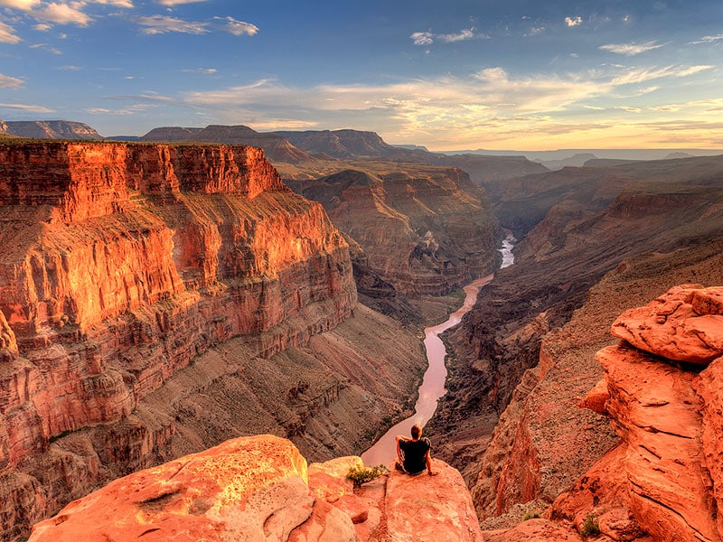 Tours Of Grand Canyon ...