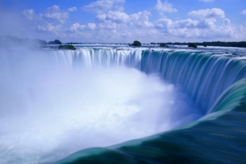 Niagara Falls Fantastic Attractions