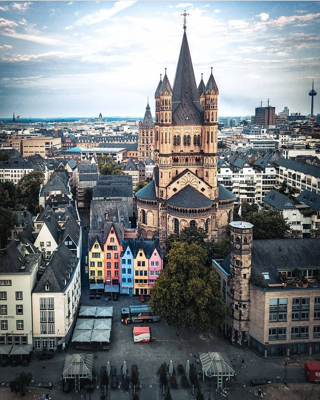 cologne germany - Koln Must See